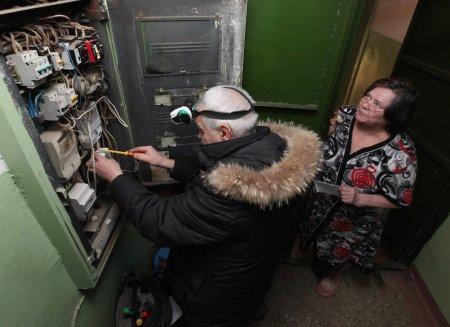 «Умные счетчики» появились в 600 квартирах Москвы