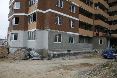 Дольщикам ЖК «Шишкин лес» в ТиНАО дадут жилье в компенсационном доме