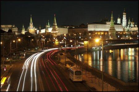 Больше половины инвестиций в российскую недвижимость пришлось на Москву