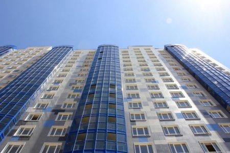 Около 30 домов переселяются в рамках реновации Москвы