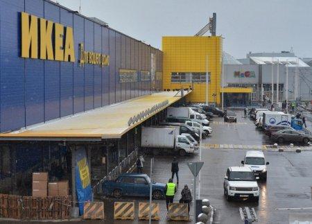 IKEA намерена судиться с компанией «ТТ Девелопмент»