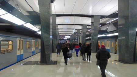 Когда запустят участок «Авиамоторная – Лефортово» на БКЛ метро