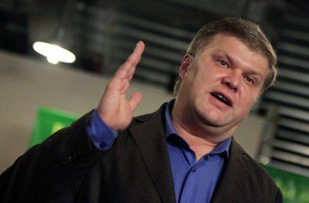 Митрохин оштрафован за акцию против застройки в Кунцево на 150 тыс. рублей