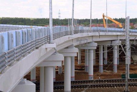 Дмитровский путепровод начнут реконструировать летом 2019 года