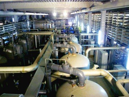 Справочник перспективных технологий водоподготовки появится в России