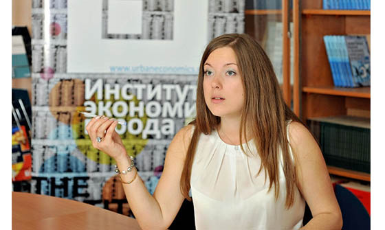 Татьяна Полиди: после введения эскроу-счетов рынок жилья ждет второй этап реформы