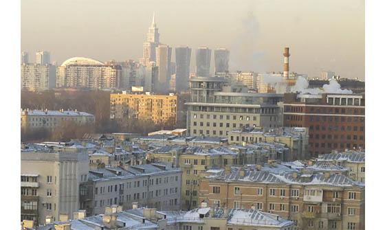 Жилищно-коммунальное НЕ хозяйство: кто в ответе и на своем ли месте Андрей Чибис