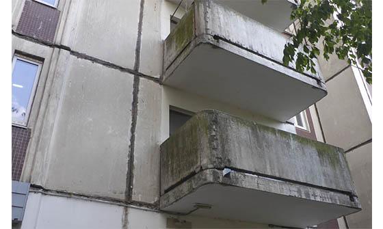 Капитальный ремонт в МКД: у одних нет денег, у других знаний,  третьи наносят ущерб