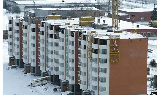 Что Минстрой восстановил в техническом нормировании строительства