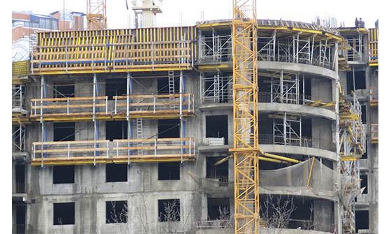 Регулирование строительной отрасли как песня: что они не делают не идут дела