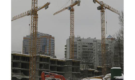Рынок долевого строительства: опасные гастроли новых поправок