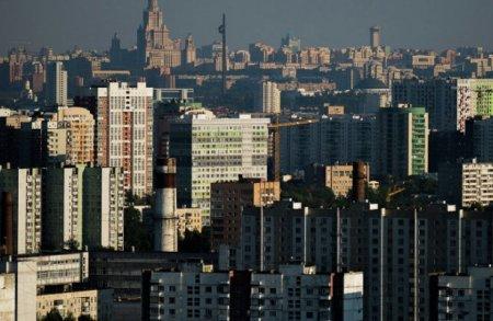 Названа цена самой дешевой квартиры на севере Москвы