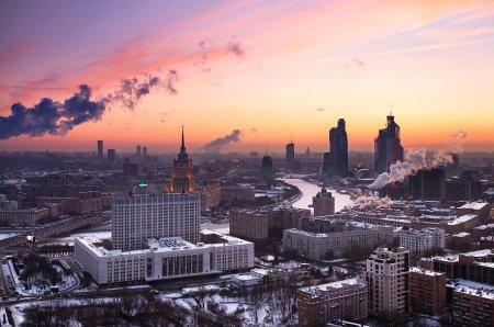 Больше 540 тыс. кв. м недвижимости появится в промзонах центра Москвы