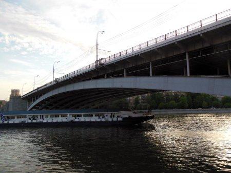 Когда на Юго-Восточной хорде возведут мост через Москву-реку