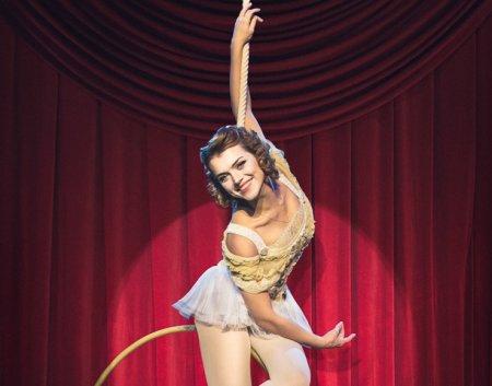 «Принцесса цирка» появилась на карте «Тройка»