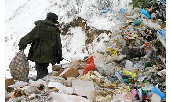 Очистит ли мусорная реформа страну от мусорной мафии и  свалок?